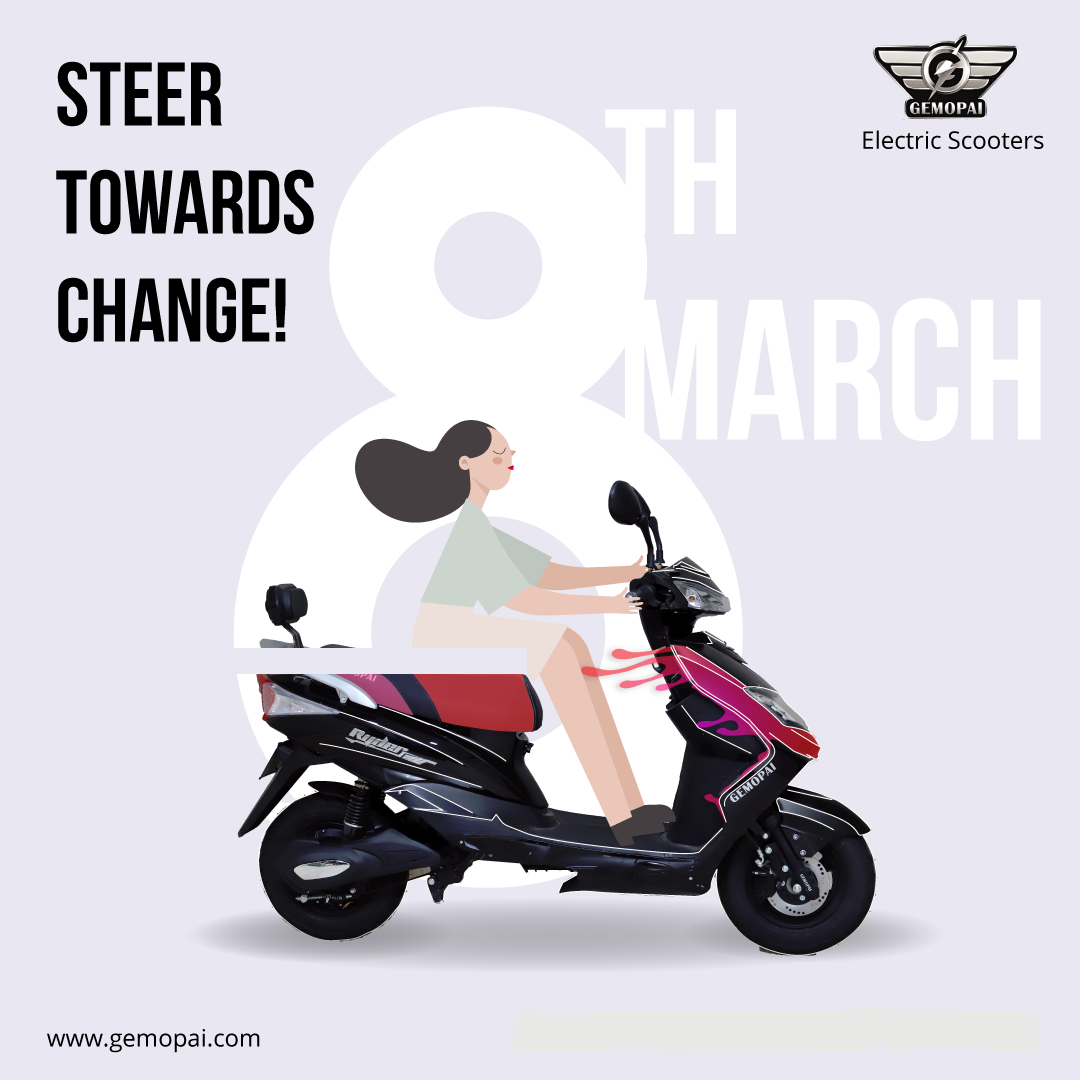 The Increasing Hype for Electric Two Wheelers in India