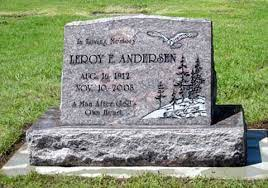 Slant Headstone Price – Different Variables Affect the Price