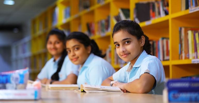 How to Choose the Best CBSE School for your Child.