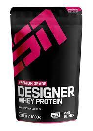 How to reduce weight with Whey?
