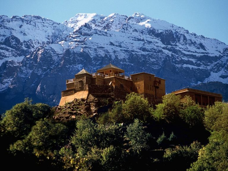 Morocco Private Tours- Making your Trip Memorable