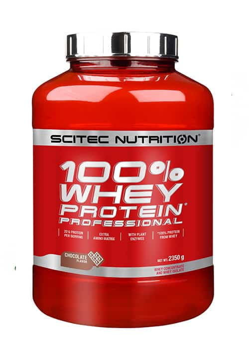 How to choose correct mass gainer?