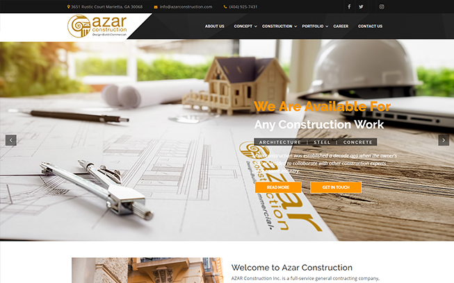 Top Atlanta Web Design Companies Offer Attractive Web Design Plans