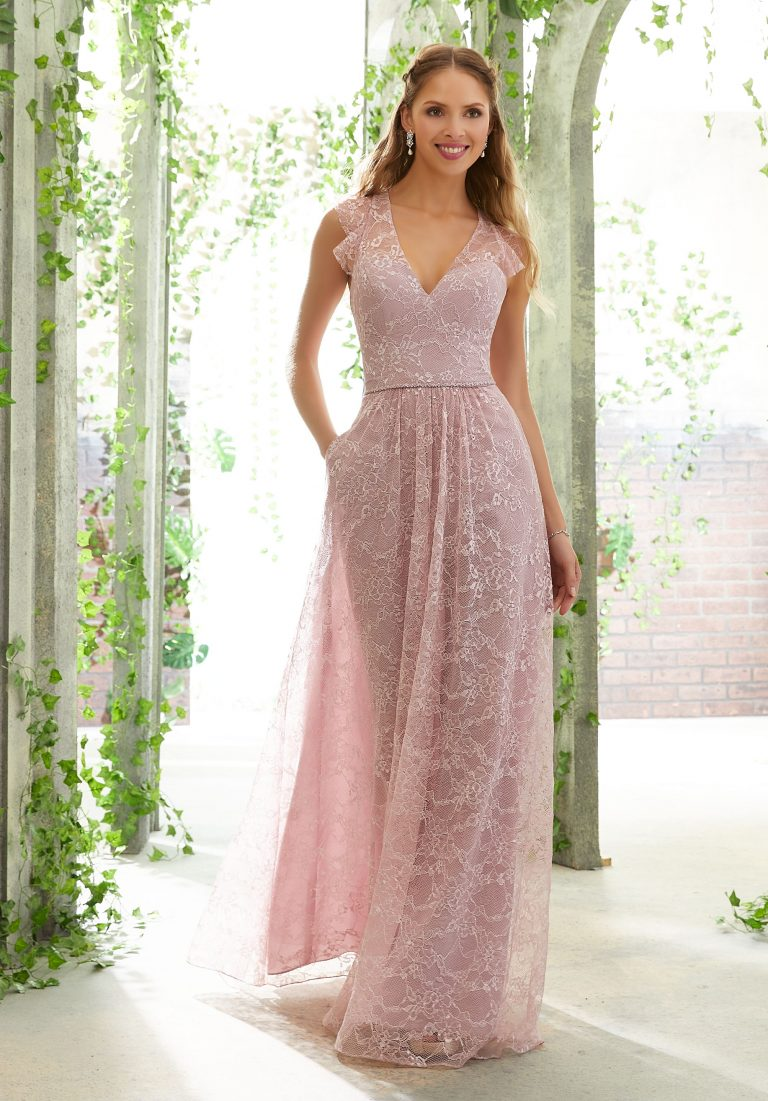 How to Find The Best Rose Gold Bridesmaid Dresses on A Budget?