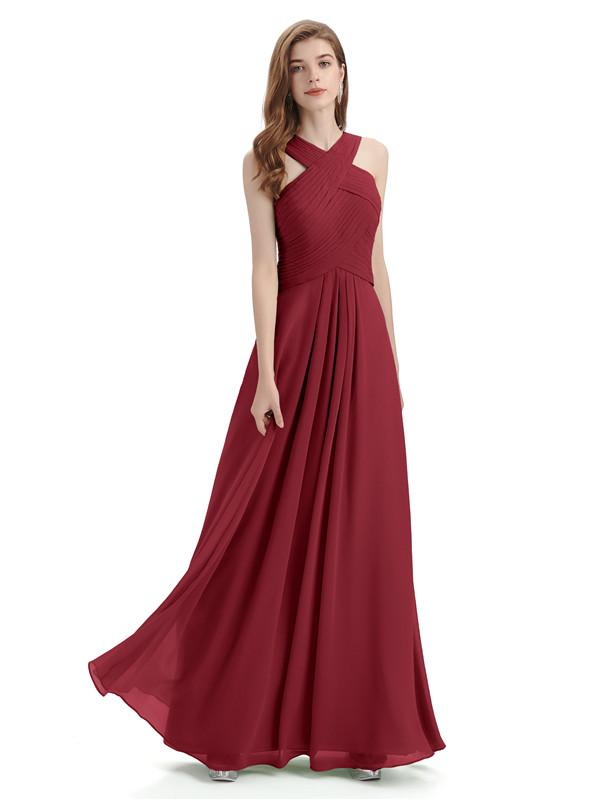 5 Trends to Follow When Finding Burgundy Bridesmaid Dresses in 2021
