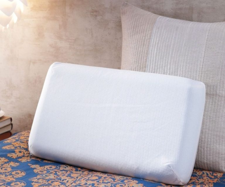 The Gel Memory Foam Pillow and Its Benefits