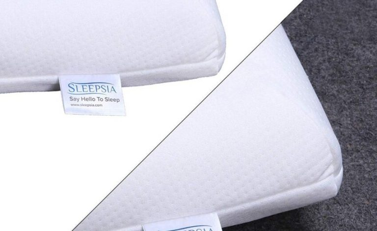 Have You Tried a Memory Foam Pillow?