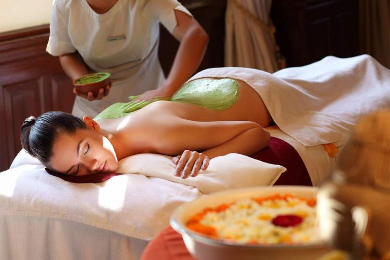Schedule an Appointment for Russian Massage at World-Class Licensed Spa in Dubai