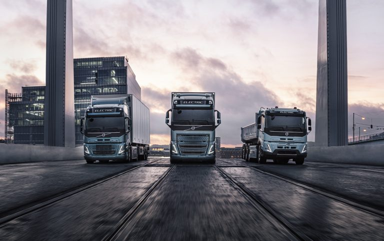 How Electric Truck is Beneficial for the Transporters