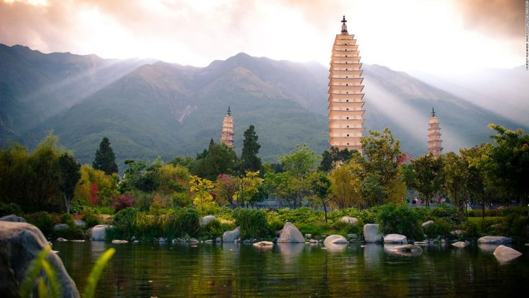 Most Beautiful Places for Your Nature Travel in China