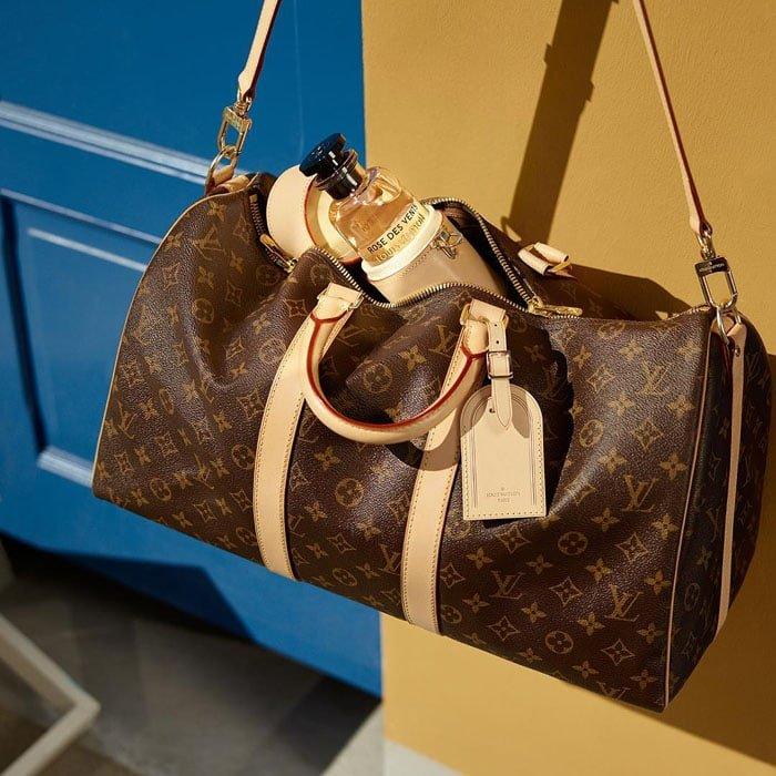 Myths About Authentic Louis Vuitton Bags