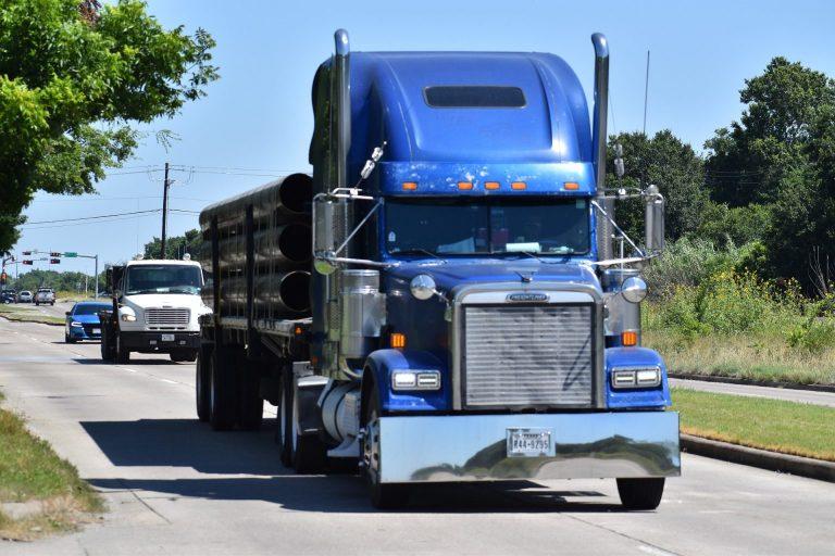 Why do Trucks Require Regular Maintenance?