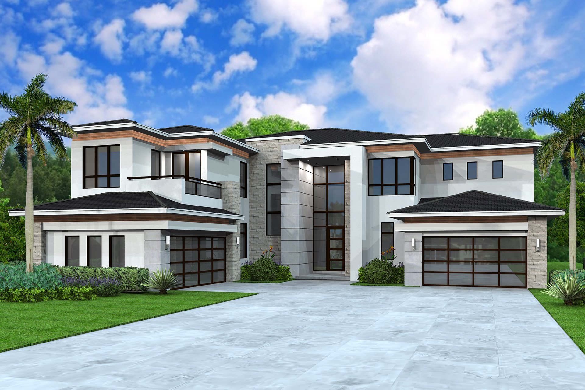 How Custom Home Developers Save Your Dream Project in Miami Beach