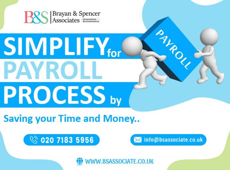Why Choose BS Associate For Payroll Outsourcing Services