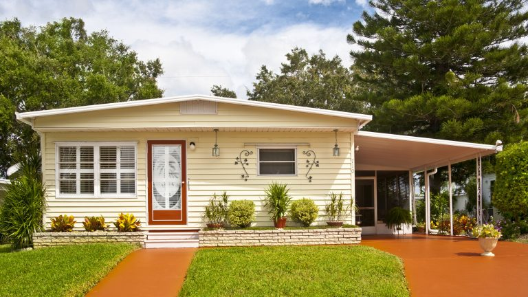 Essential Tips to Find Manufactured Home Loans for Bad Credit in Houston