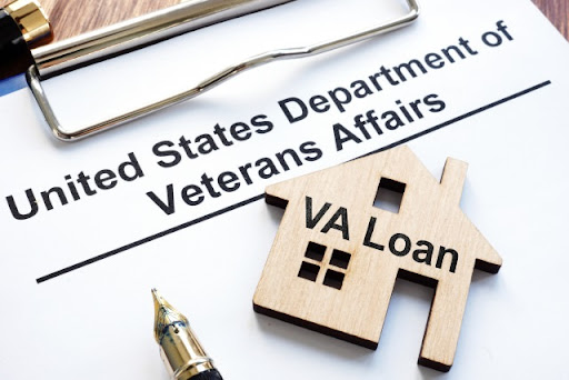 Know How to Get VA Home Loan for Credit score 550 in Houston, Texas