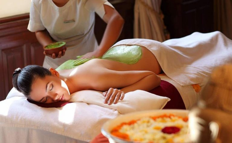 Four things to avoid before taking a massage