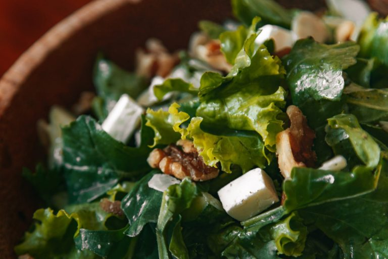 The Best Salad in Montreal: A Comprehensive Guide to the Best Salads in Town