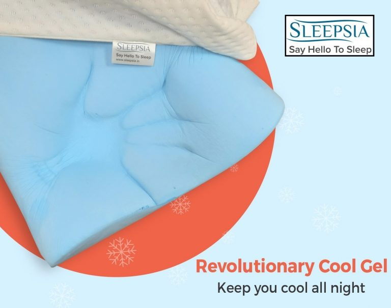 Is Memory Foam or Gel Memory Foam Pillow Better?