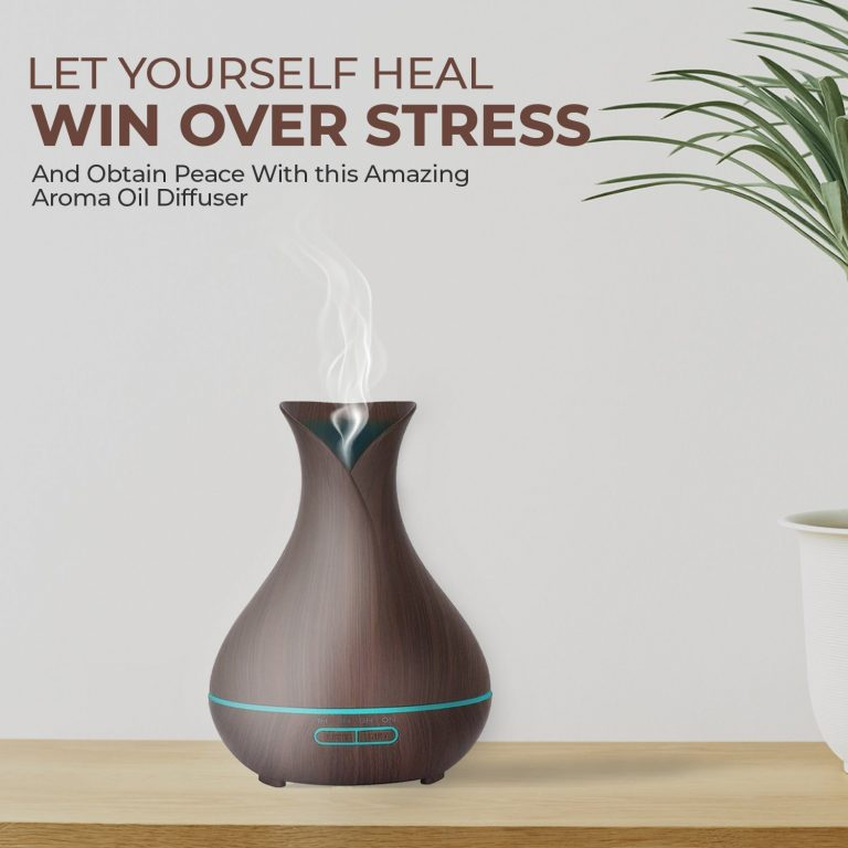 Are Oil Diffusers Bad for Your Lungs?