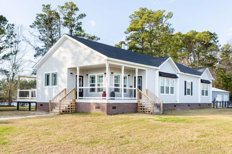 What Are The Manufactured Home Loan Texas Options in 2021?