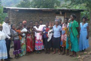 girls empowerment programme
