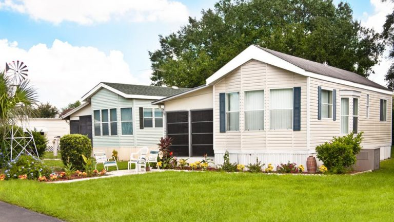 What Are Your Home Loans for Manufactured Home in Texas Options?